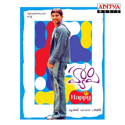 Happy (Original Motion Picture Soundtrack) by Various Artists