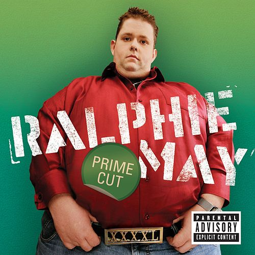 Prime Cut by Ralphie May