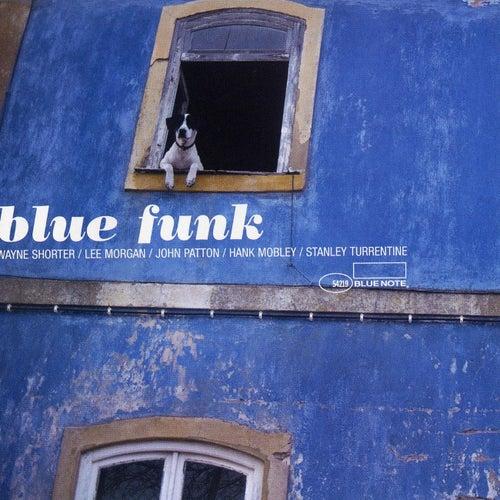 Blue Funk de Various Artists
