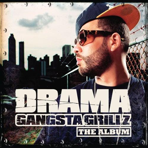 Gangsta Grillz The Album von DJ Drama