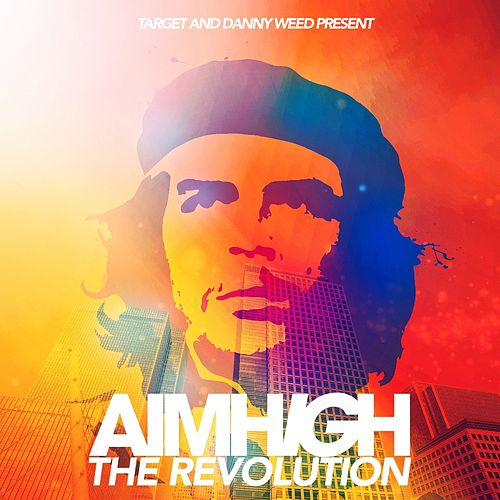 Aim High - The Revolution by Various Artists