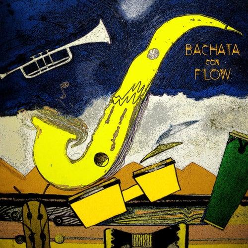 Bachata Con Flow de Various Artists