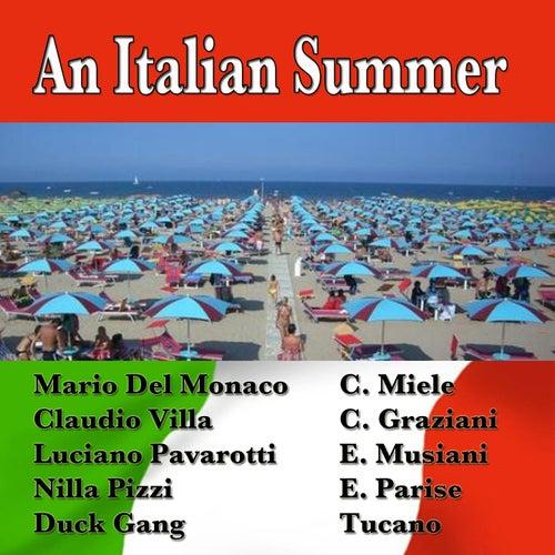 An italian summer von Various Artists