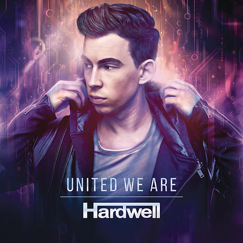 United We Are by Hardwell