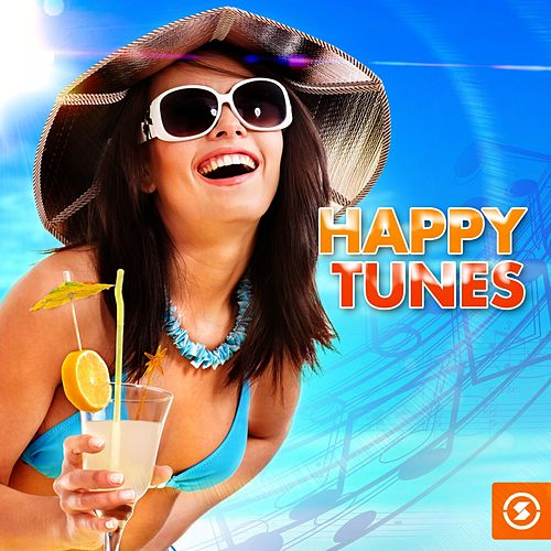 Happy Tunes! de Various Artists