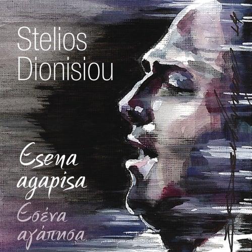 Esena Agapisa [Εσένα Αγάπησα] by Stelios Dionisiou (Στέλιος Διονυσίου)