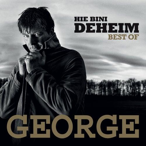 Hie bini deheim - Best Of von George