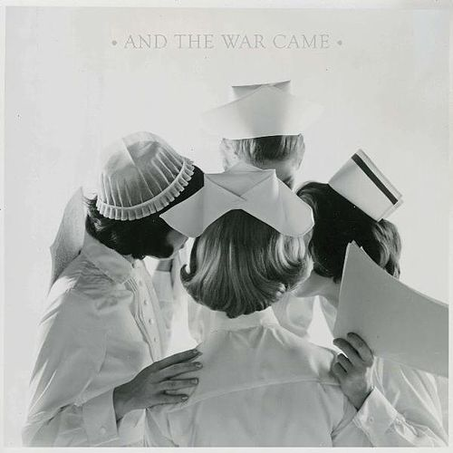 And the War Came de Shakey Graves