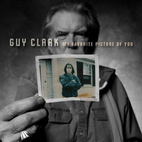 My Favorite Picture of You de Guy Clark