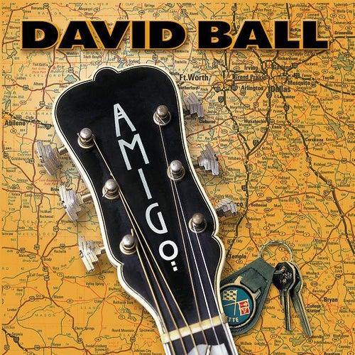Amigo von David Ball