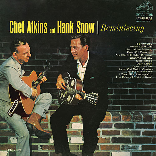Reminiscing by Hank Snow