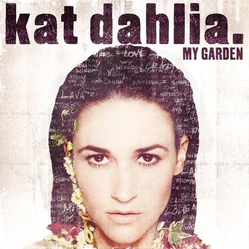 My Garden de Kat Dahlia
