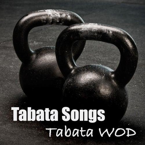 Tabata Wod de Tabata Songs