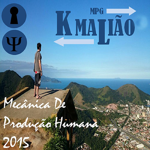 Mecânica de Produção Humana 2015 de Kmalião