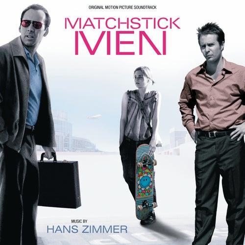 Matchstick Men (Original Motion Picture Soundtrack) by Hans Zimmer