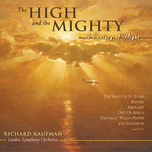 The High And The Mighty von Various Artists