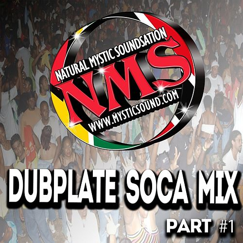 Dubplate Soca Mix pt 1 de NMS