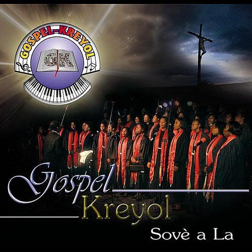 Sovè a La de Gospel Kreyol