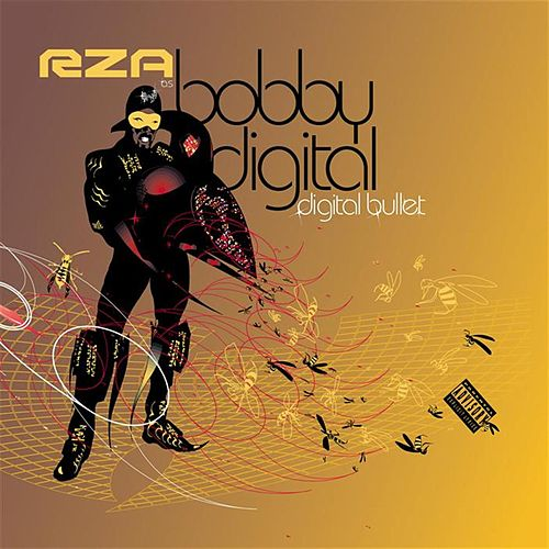 RZA As Bobby Digital: Digital Bullet von RZA