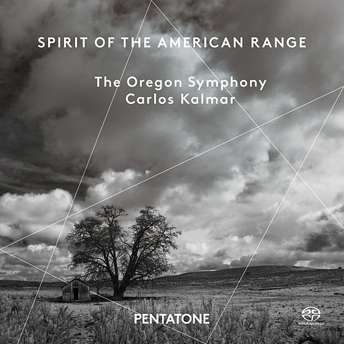 Spirit of the American Range (Live) by Oregon Symphony