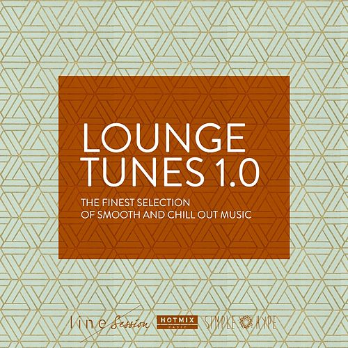 Lounge Tunes (The Finest Selection of Lounge, Down Tempo and Chill out Music) de Various Artists