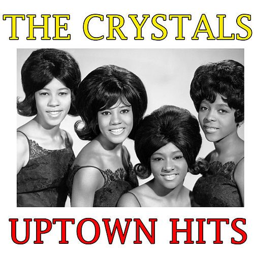 Uptown Hits de The Crystals