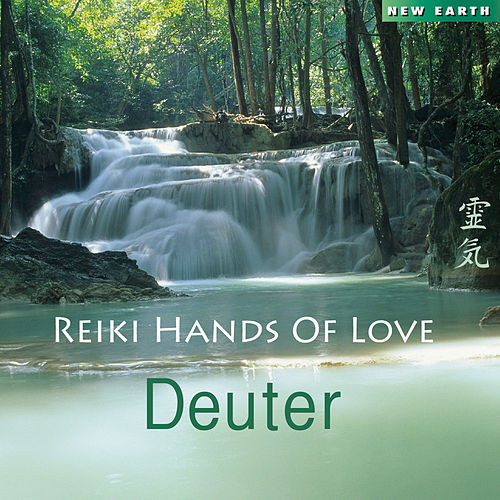 Reiki Hands of Love de Deuter