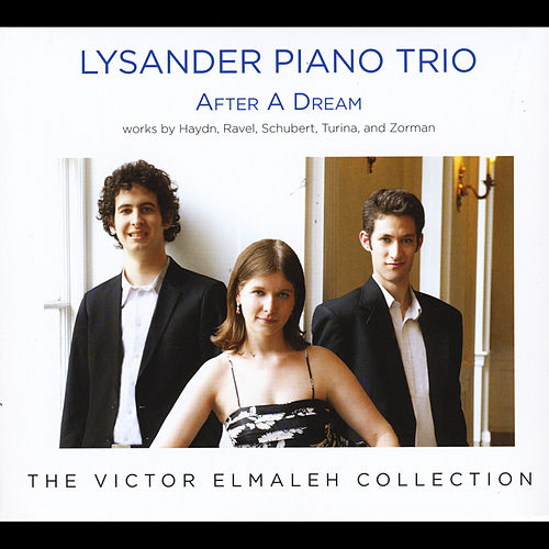 After a Dream by Lysander Piano Trio