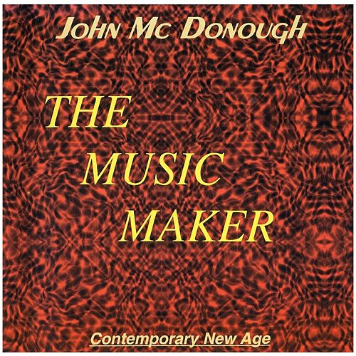 The Music Maker by John McDonough