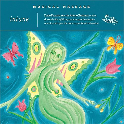 Musical Massage Intune de David Darling