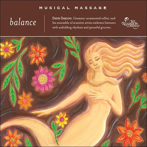 Musical Massage Balance de David Darling
