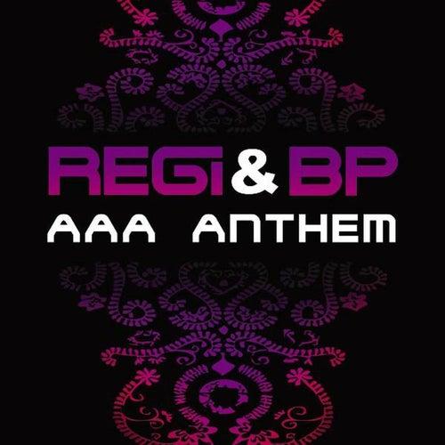 AAA Anthem von Regi