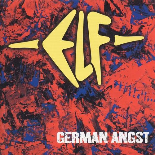 German Angst de Elf