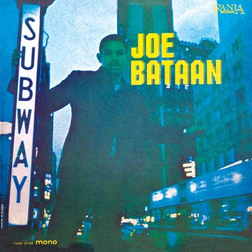 Subway Joe de Joe Bataan