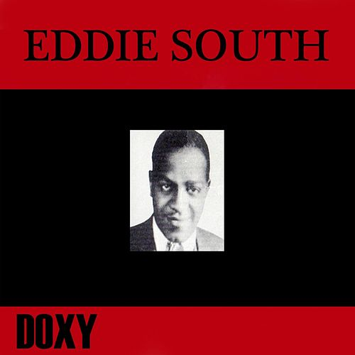 Eddie South (Doxy Collection) de Eddie South