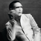 The Pale Emperor by Marilyn Manson