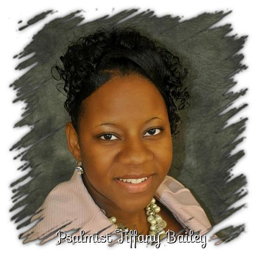 Call His Name de Tiffany Bailey