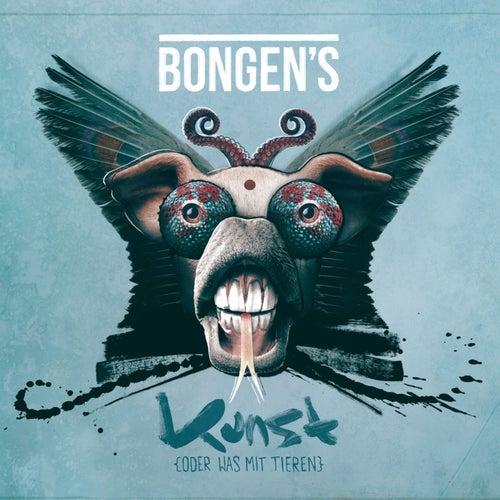 Kunst (oder was mit Tieren) by Bongens