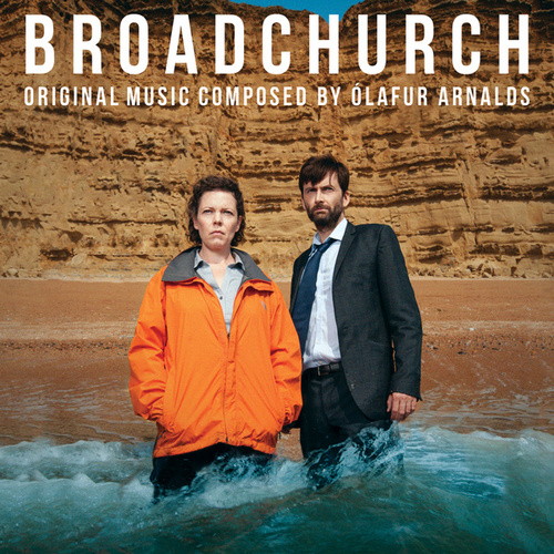 Broadchurch (Music From The Original TV Series) von Ólafur Arnalds