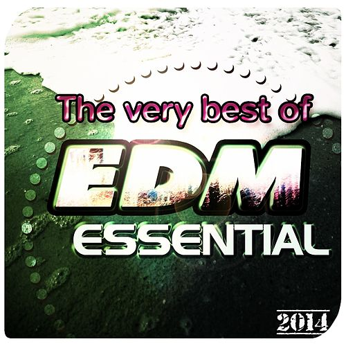 The Very Best of EDM Essential 2014 (50 Essential Top Hits EDM for DJ) de Various Artists