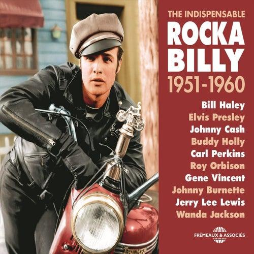 Rockabilly 1951-1960, The Indispensable de Various Artists