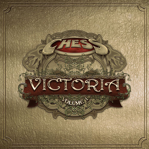 Victoria, Vol. 1 by The Chess Collective