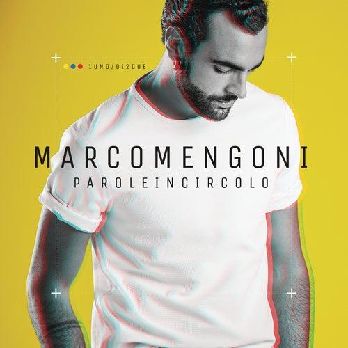 Parole in circolo di Marco Mengoni