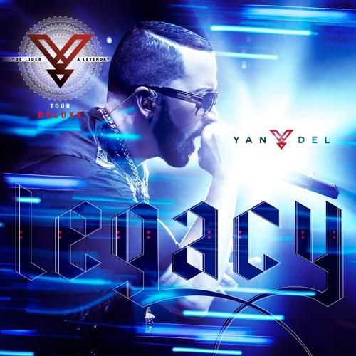 Legacy - De Líder a Leyenda Tour (Deluxe Edition) di Yandel