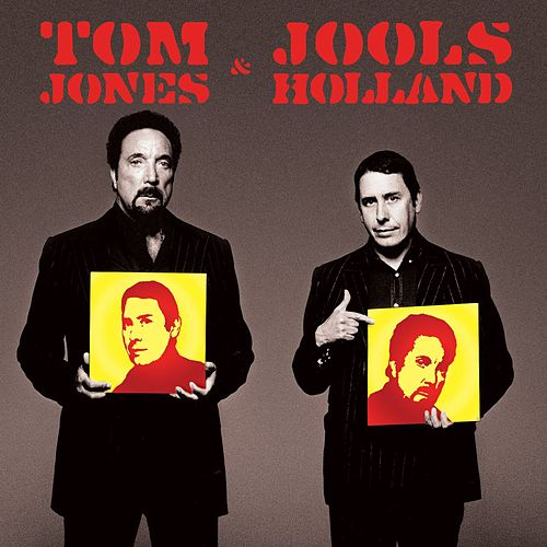 Tom Jones & Jools Holland von Jools Holland