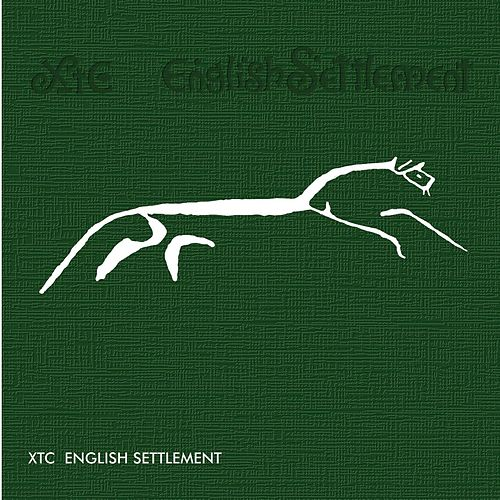 English Settlement von XTC