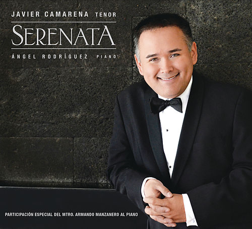 Serenata de Javier Camarena