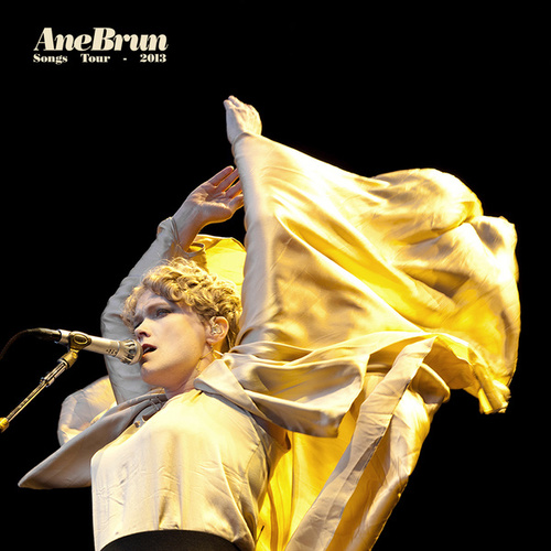 Songs Tour 2013 (Live) de Ane Brun
