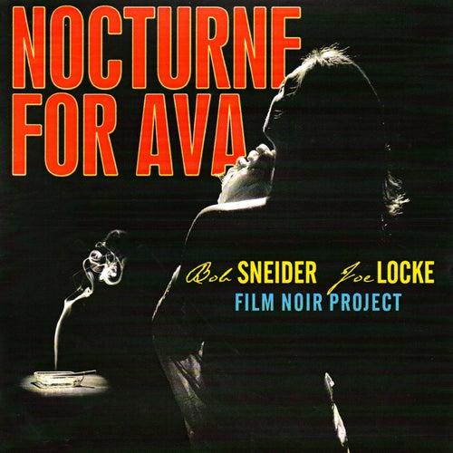 Nocturne for Ava de Joe Locke