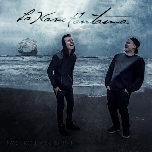La nave fantasma by Mostro
